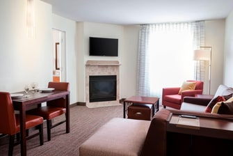 Fireplace suite Billings, MT