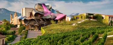 Hotel Marques de Riscal, um hotel da Luxury Collection, Elciego