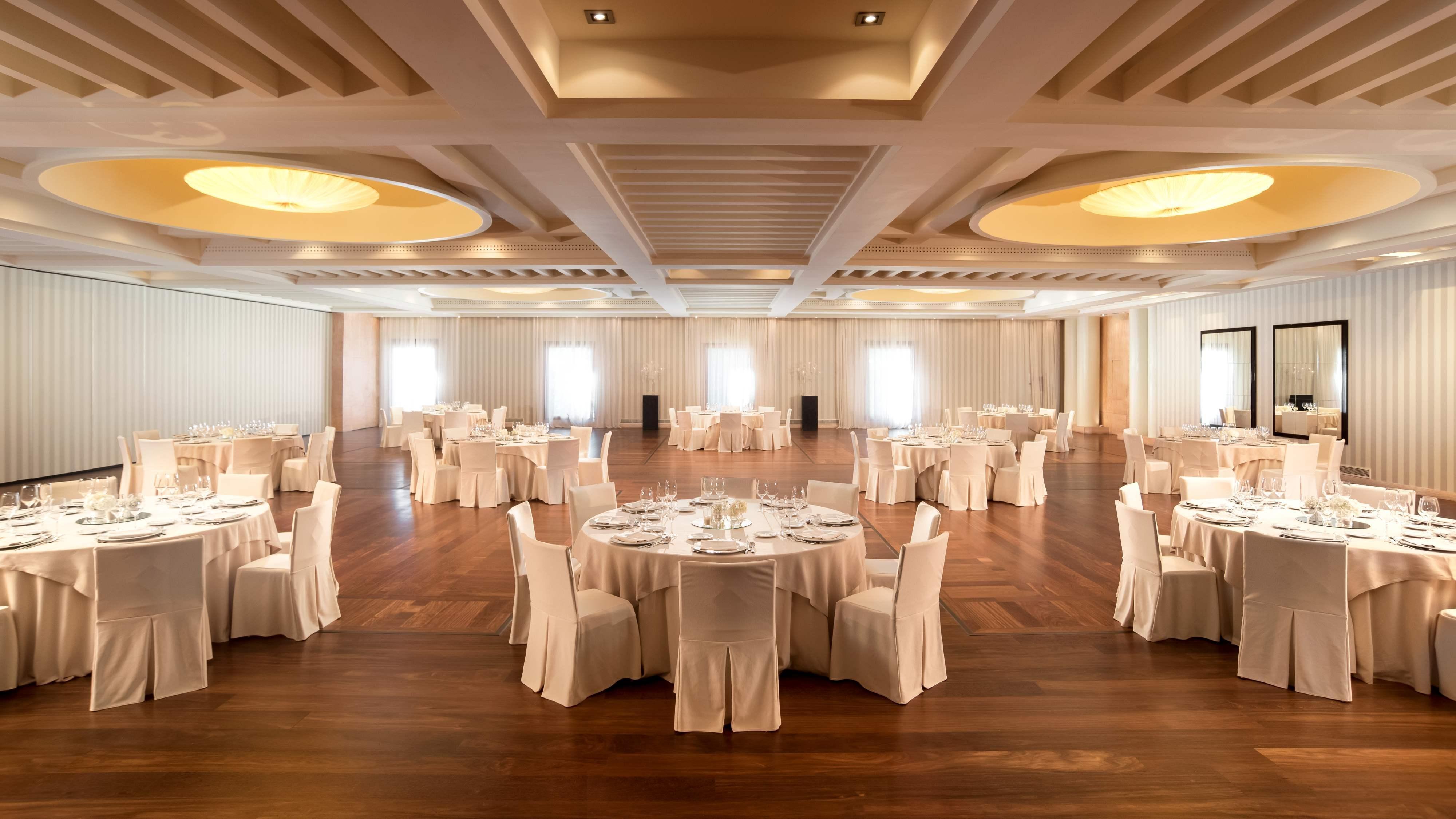 San Vicente Room - Banquet