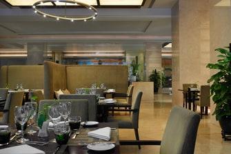 Senses Signature Restaurant