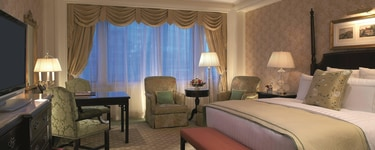 The Ritz-Carlton, Beijing