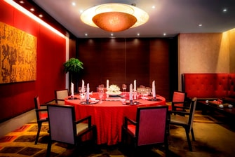 Zhou Private Dining Room-Zen5es