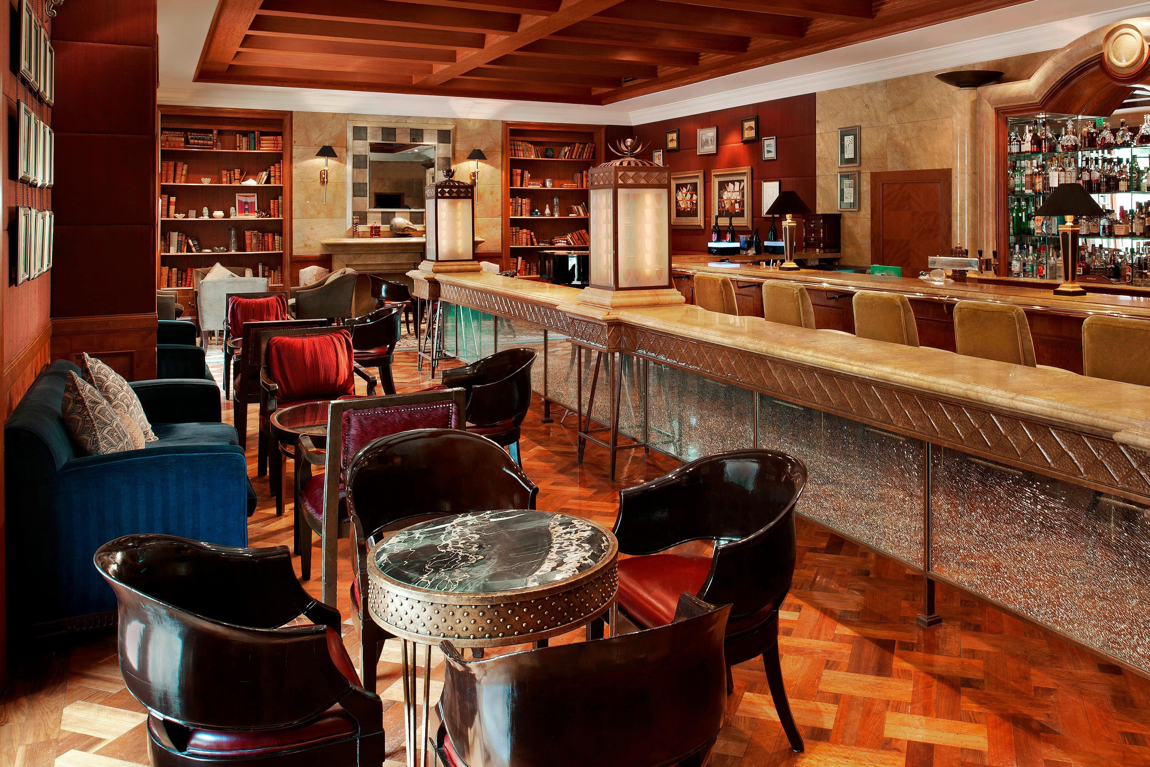 Press Club Bar