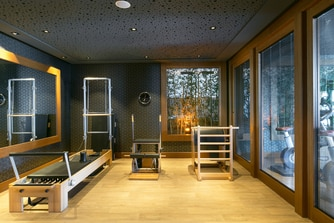 SPA Caresse Pilates Reformer