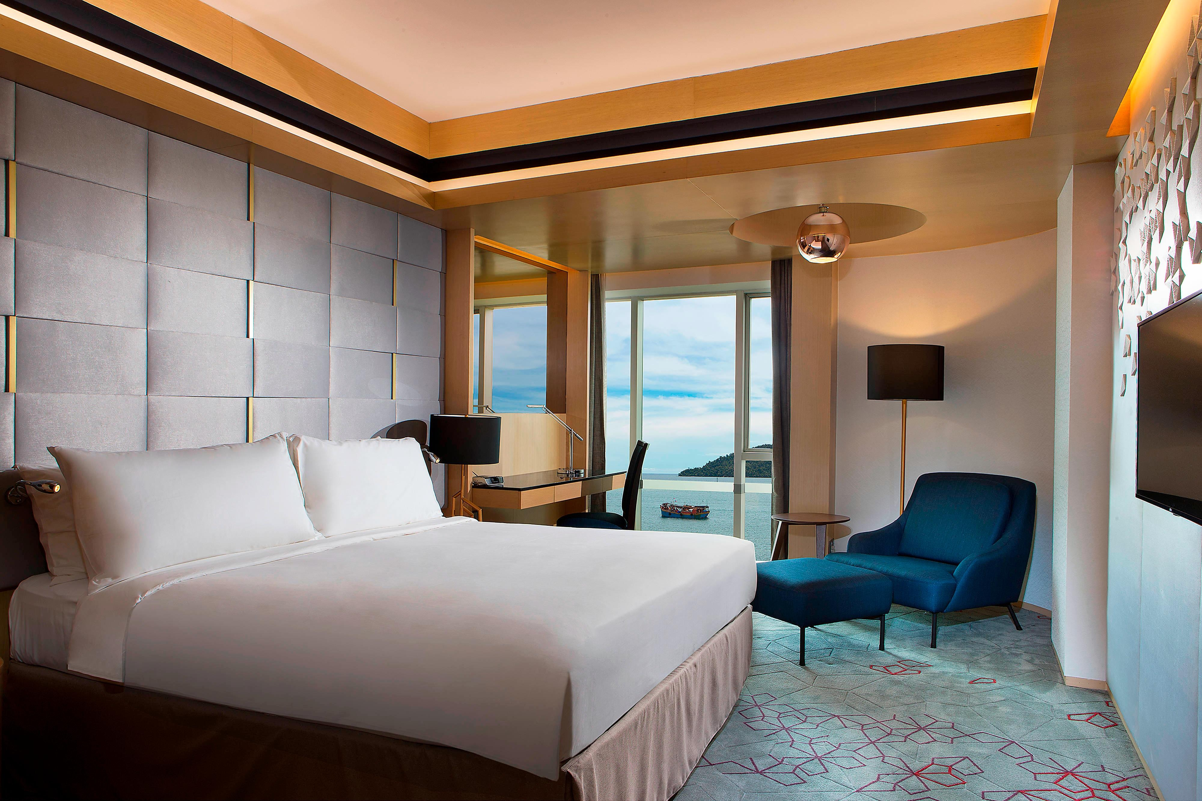 Vista Suite - Room