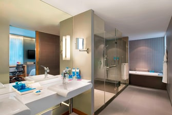 savvy Suite - Bathroom