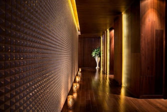 Spa in Hotel in Bangkok