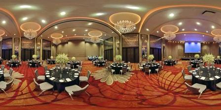 バンコクのMICEホテル