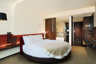 Circular Room