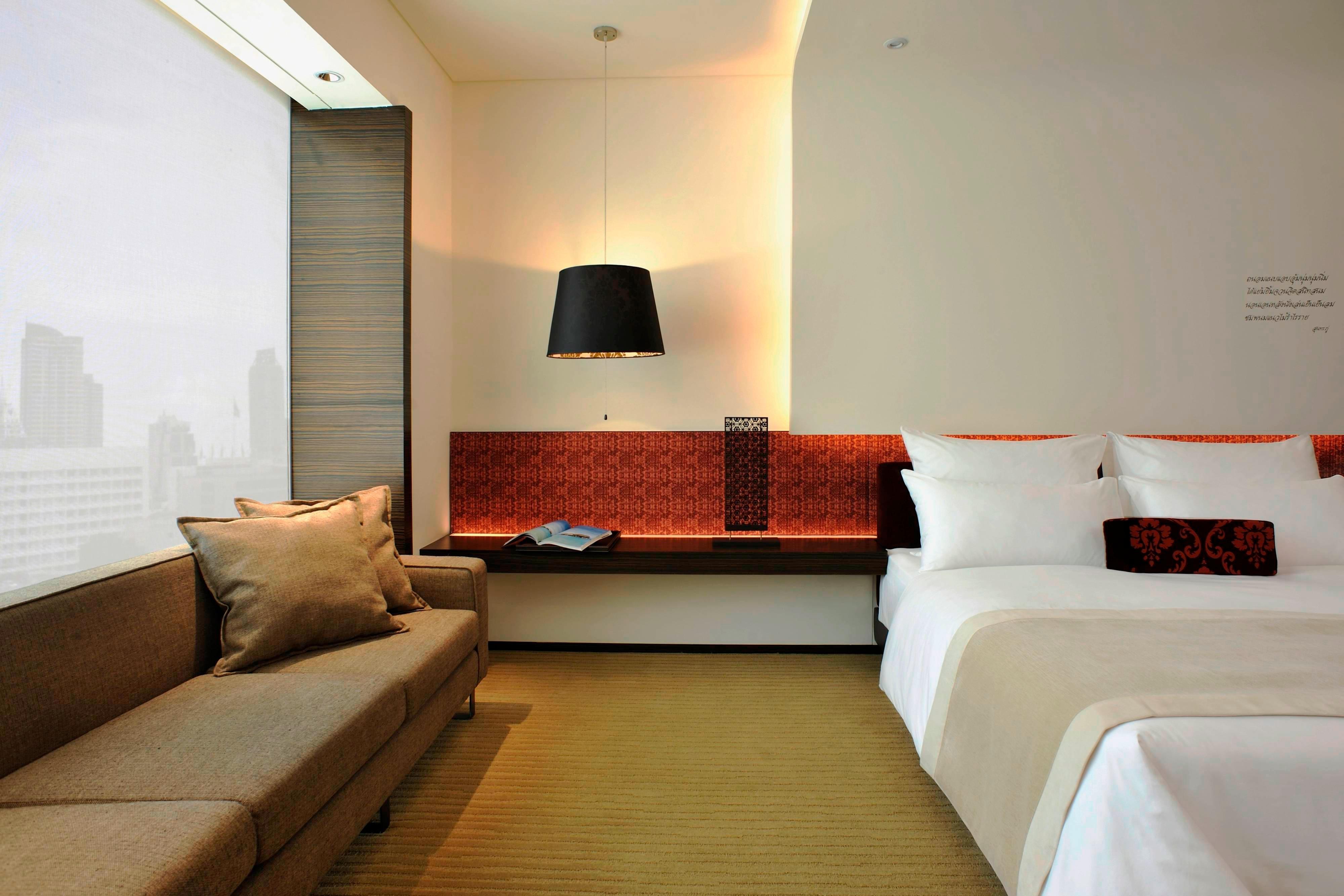 Vista Plus Room