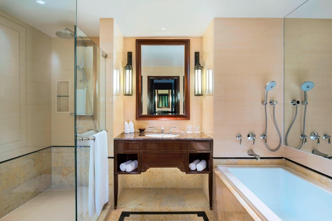 Prestige Bathroom