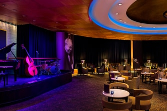 The Living Room - Bangkok's Premier Jazz Venue