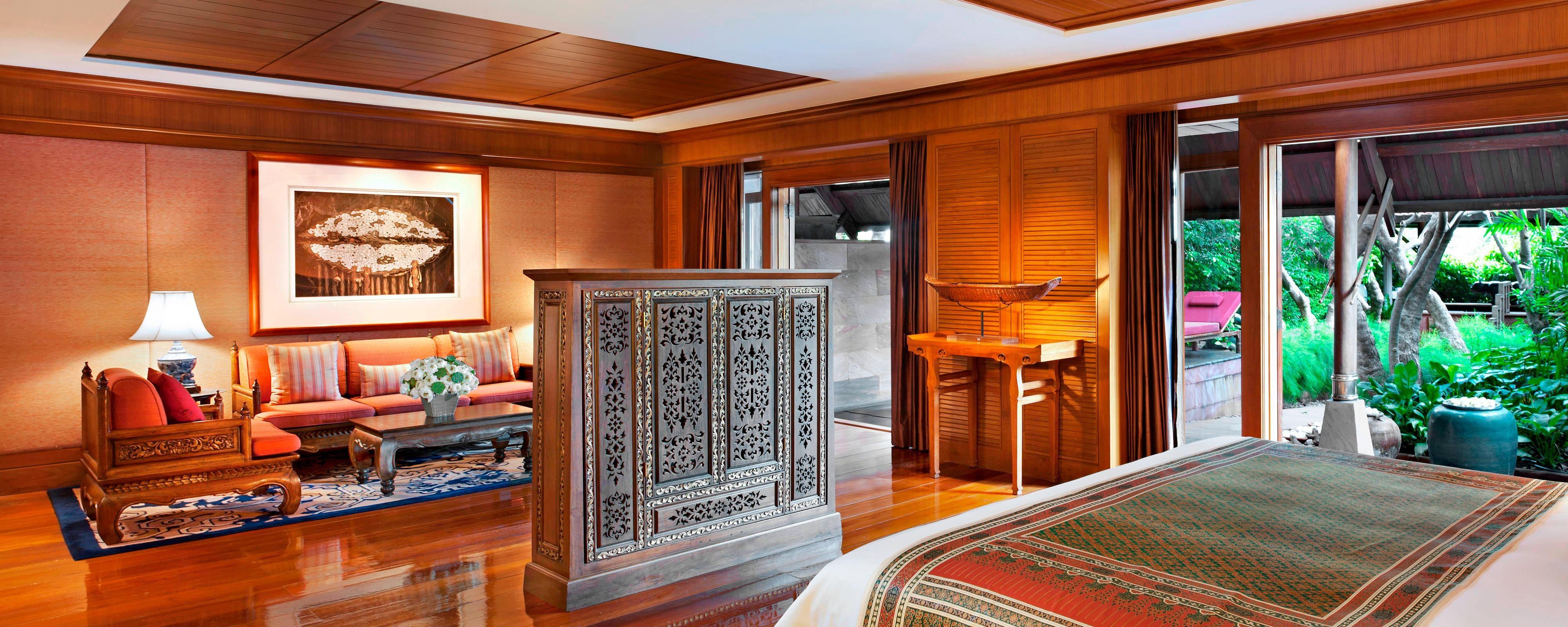 Rama Suite