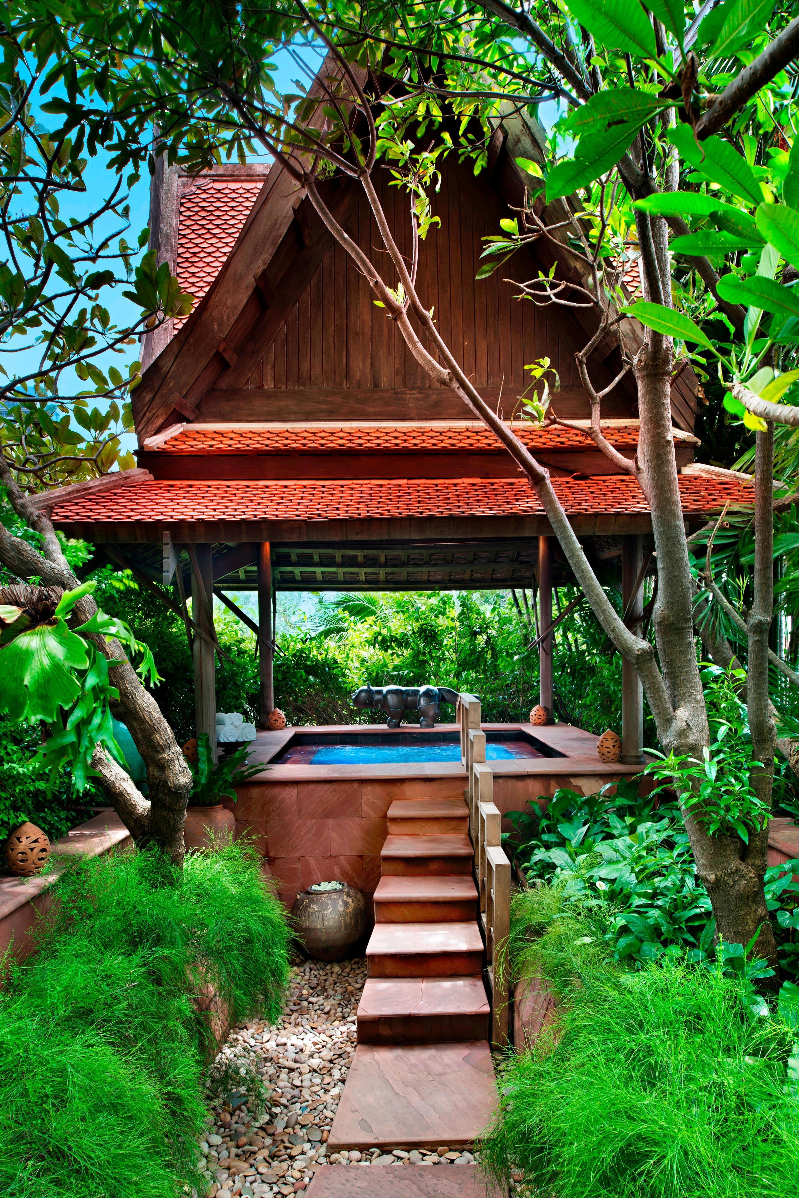 Rama Suite - Garden