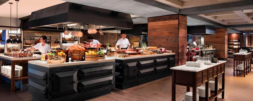 Kitchen Denver Open Table