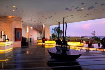 5-Star Hotel Rayong