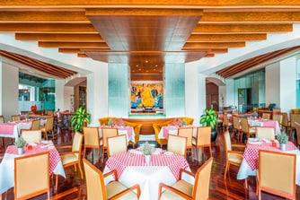Giorgio's Restaurant