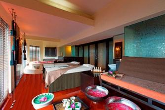 Royal Orchid Mandara Spa - Treatment Room