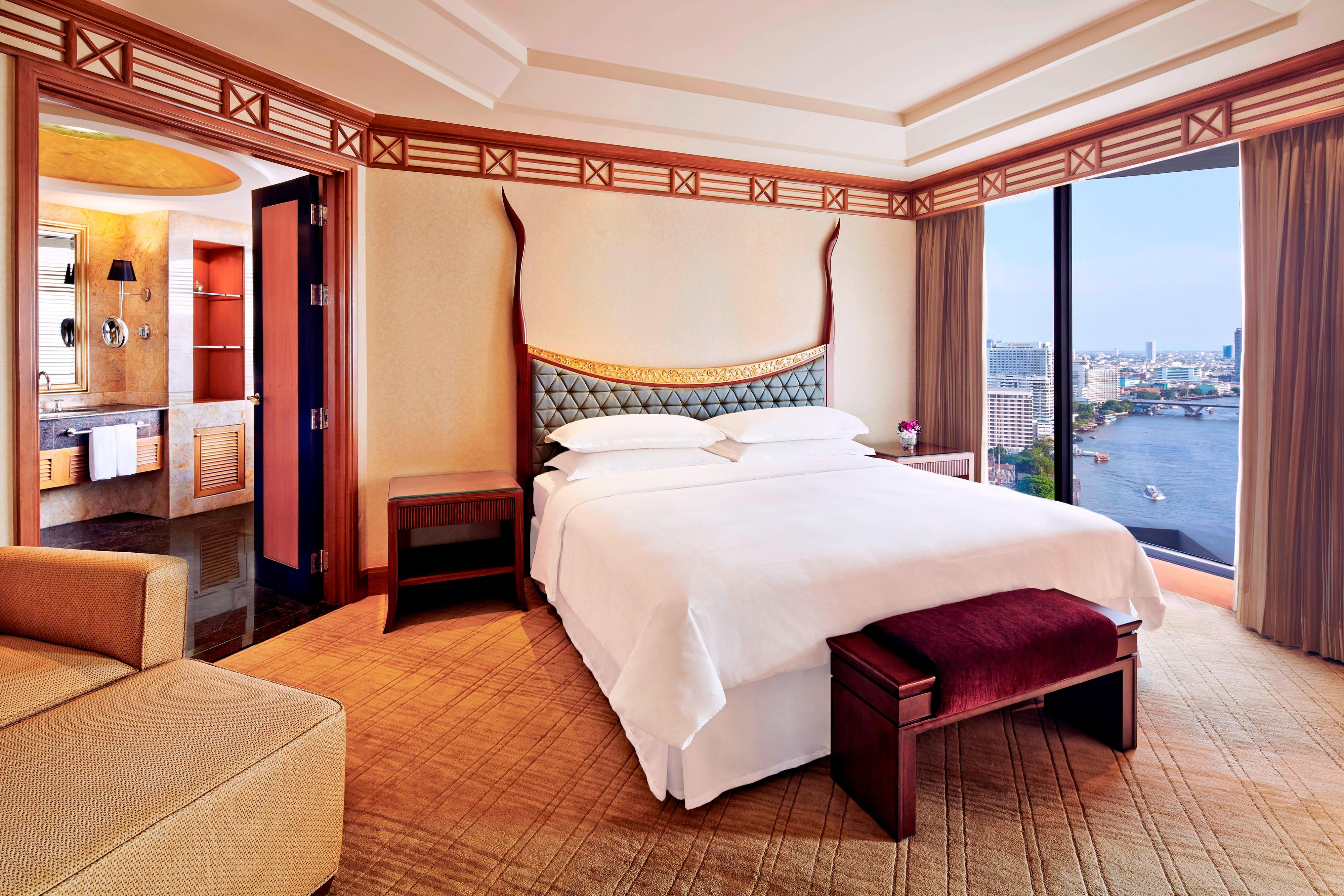 Royal Orchid Presidential Suite