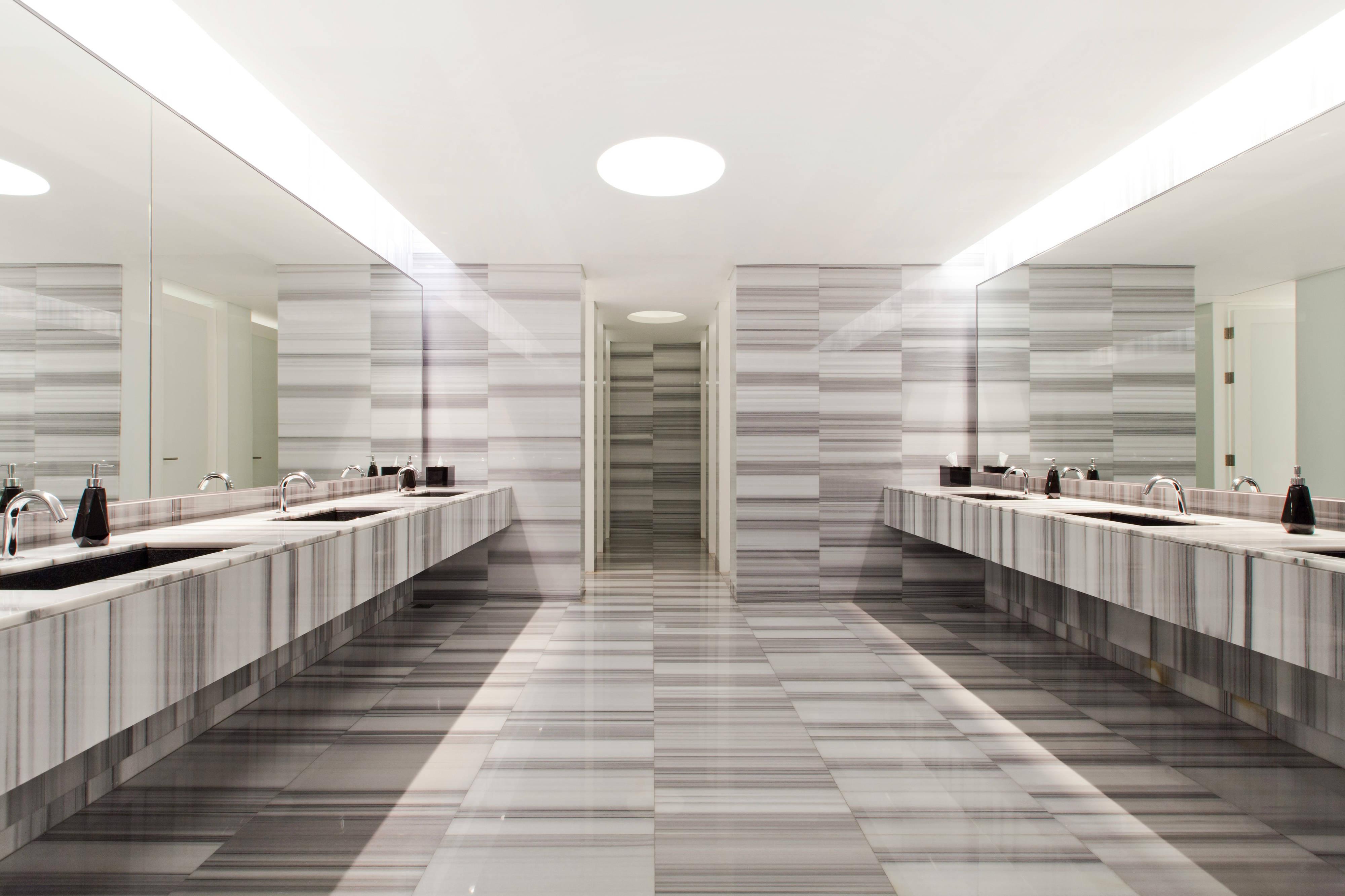 Public Area - Guest Bathroom