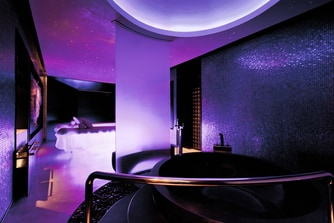 AWAY Spa - Double VIP Treatment Room