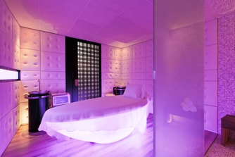 AWAY Spa - Single VIP Treatment Room