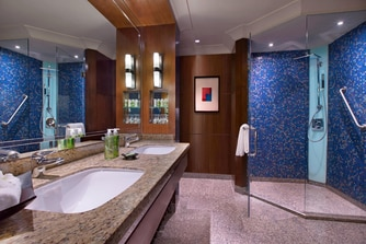 Westin Executive Club - Suite - Bathroom