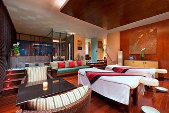 Vareena Spa - Suite Room