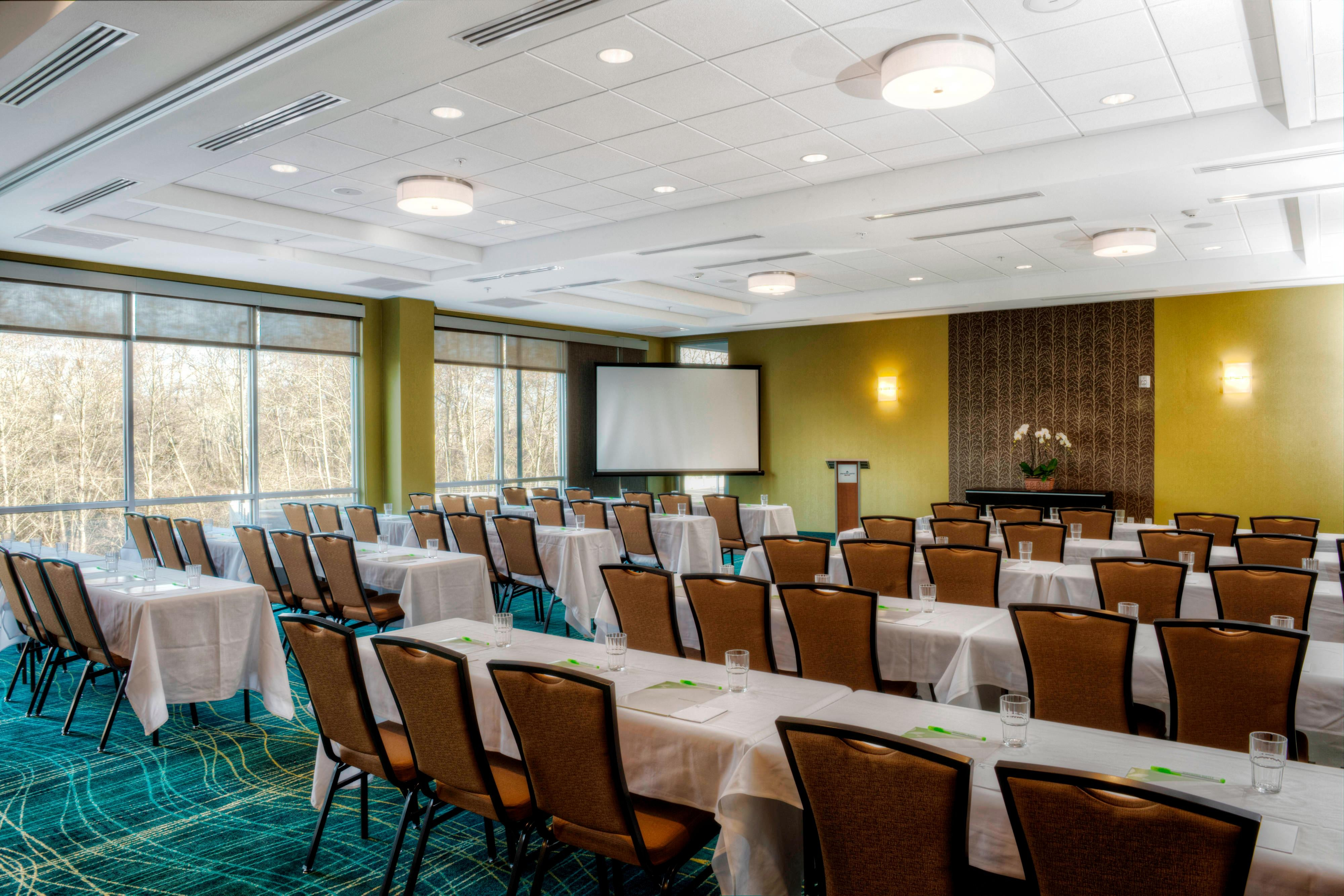 Bellingham hotel events
