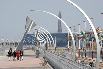 South Beach Blackpool