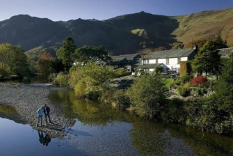 Grange-in-Borrowdale