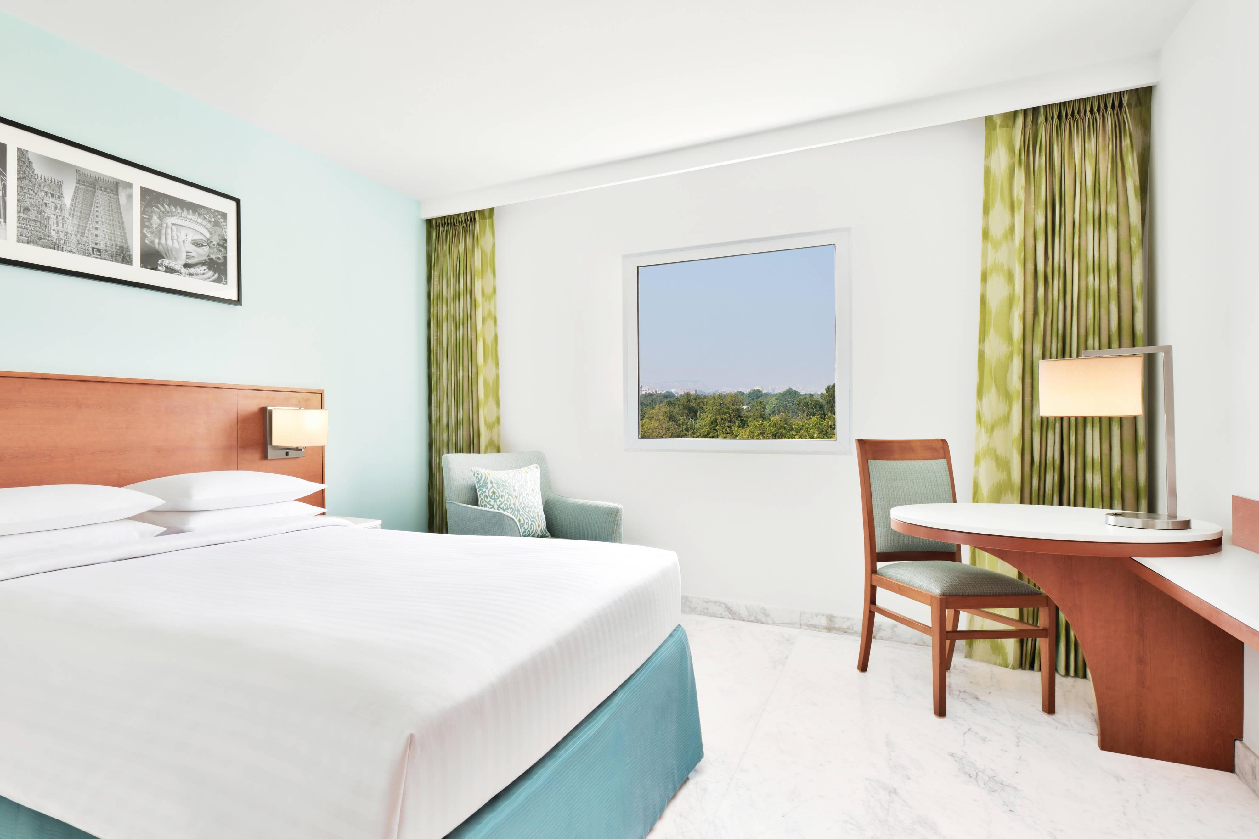 Fairfield Guest Room