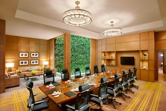 Jacranda Meeting Room