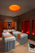 The Spa - Couple Treatment Room