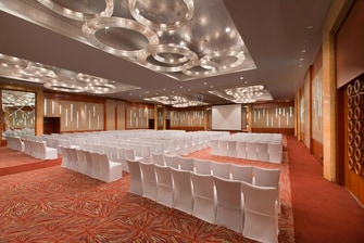 Grand Ballroom TheatreStyle Meeting