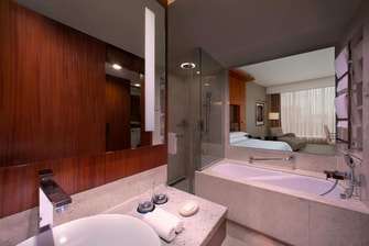 Premier Deluxe Bathroom