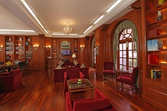 The Cabinet Lounge