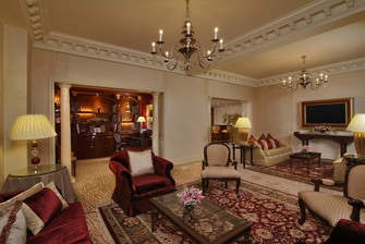 The Grand Windsor Presidential Suite