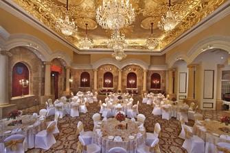 Regency I Ballroom