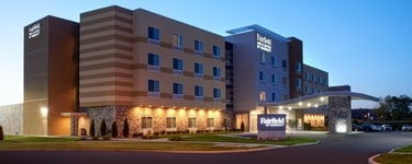 Fairfield Inn & Suites Columbus, Indiana