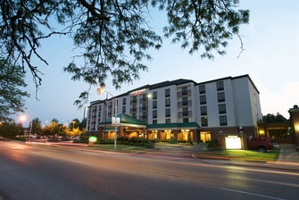 bloomington indiana hotels