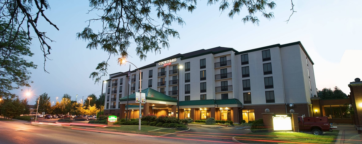 Hotels In Bloomington Indiana Close To Iu