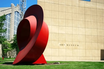 Art Museum Bloomington Indiana