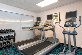 Bloomington Indiana fitness facilities