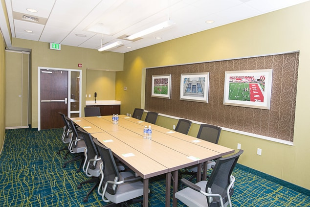 Bloomington IN Hotel with Meeting Rooms