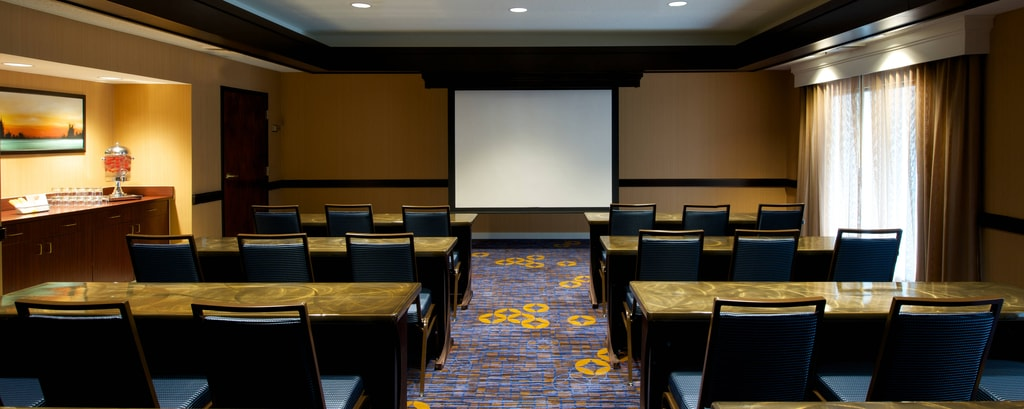 meeting rooms in Columbus, Indiana