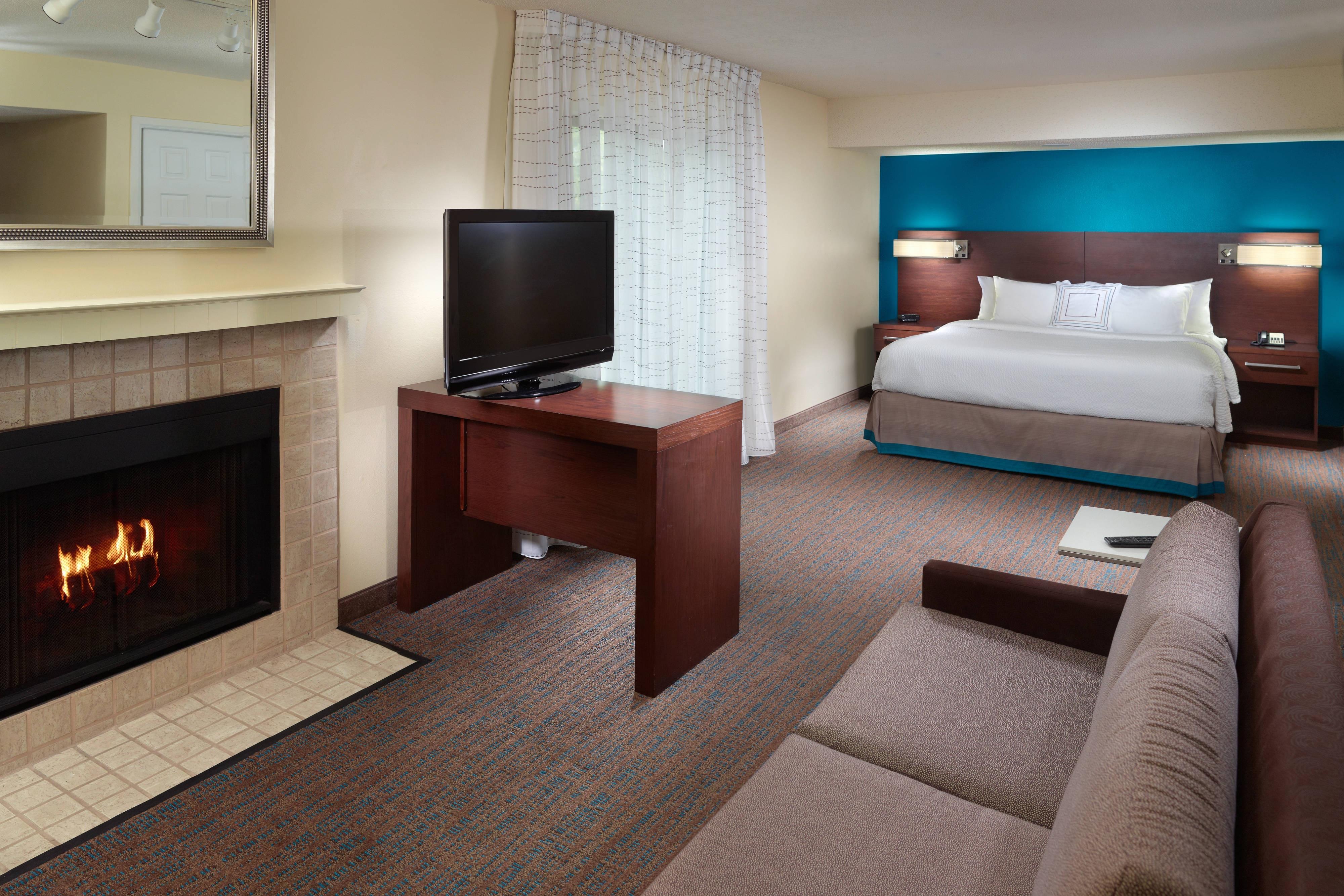 airport extended stay hotels nashville tn residence inn nashville