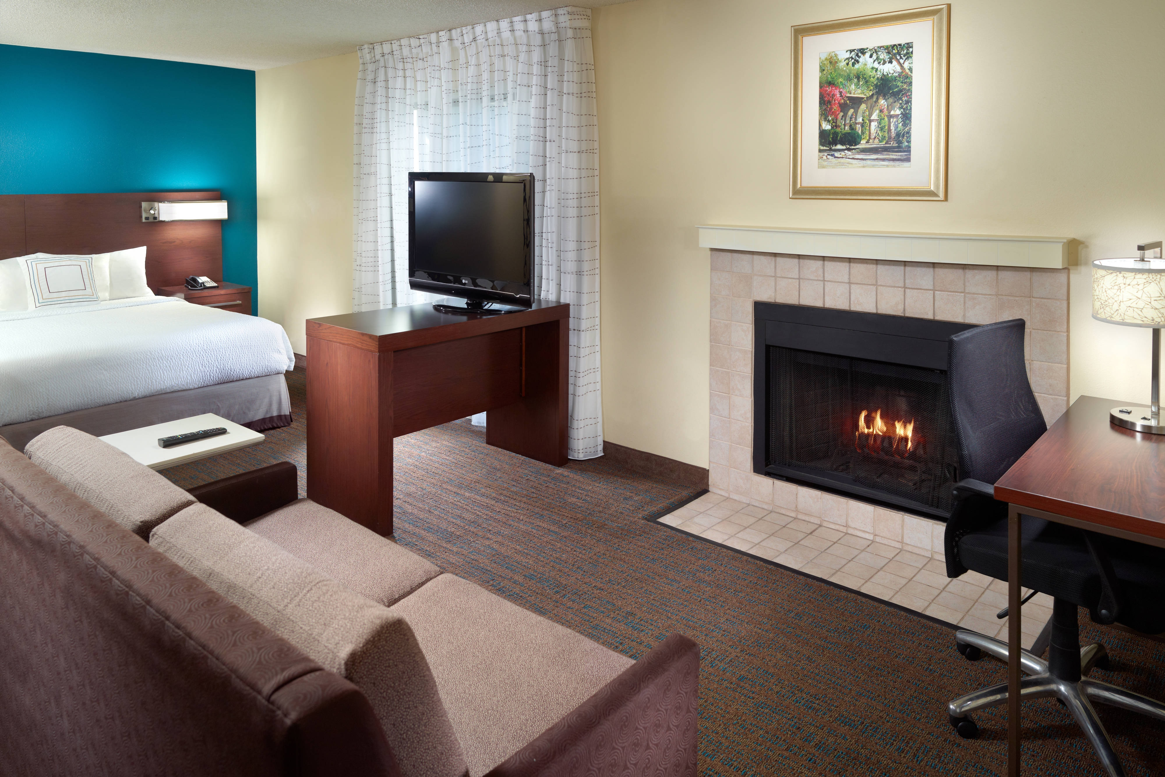 Hotels with 2-Bedroom Suites in Nashville, TN | Residence Inn ...