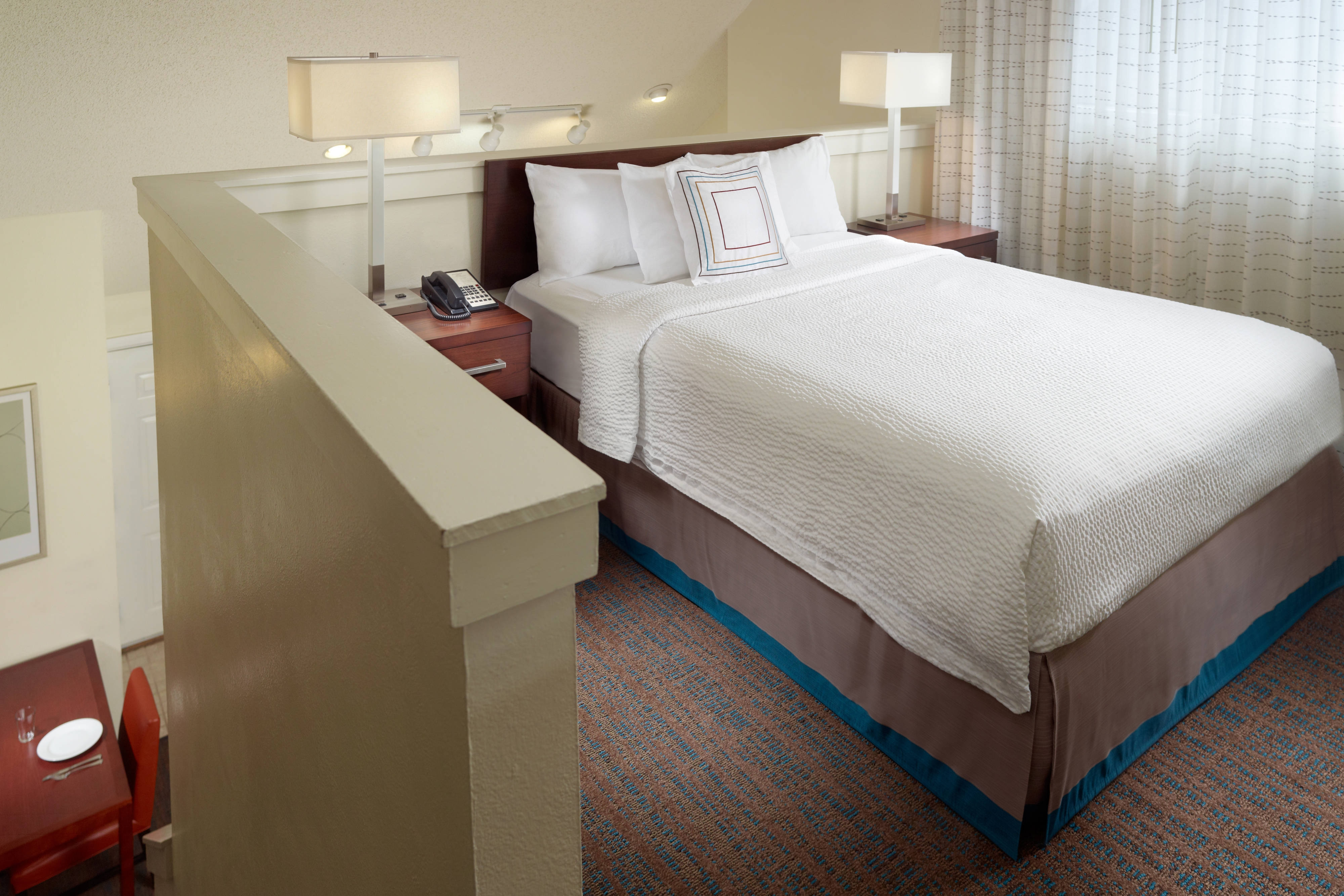 Hotels With 2 Bedroom Suites In Nashville Tn Residence Inn Nashville Airport