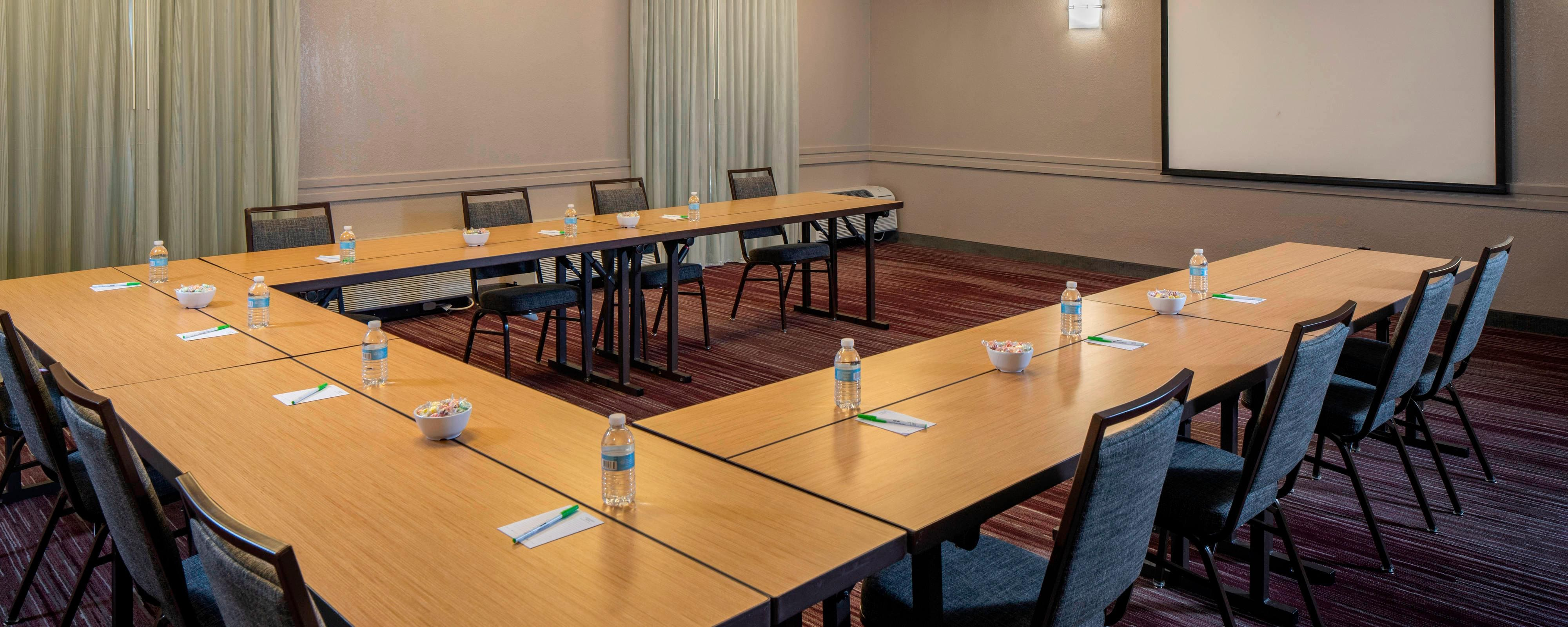 Brentwood Meeting Rooms